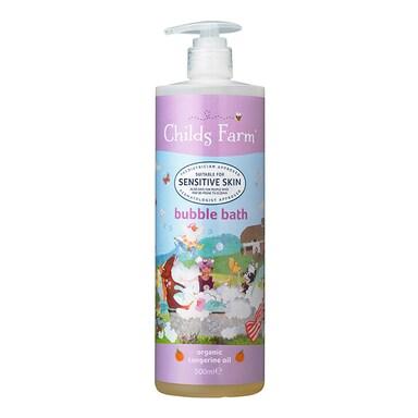 Childs Farm - Bubble Bath Tangerine 500ml