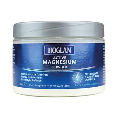Bioglan Active Magnesium Powder 182g