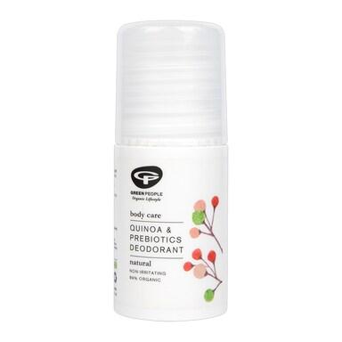 Green People Quinoa & Prebiotics Deodorant 75ml