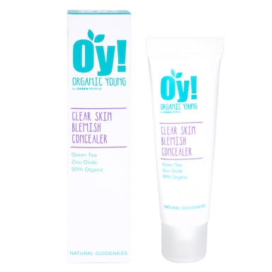 Green People Oy! Clear Skin Blemish Concealer 30ml