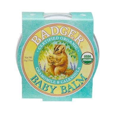 Badger Mini Baby Balm 21g