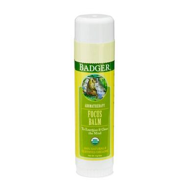 Badger Focus Balm Stick 17g