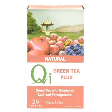 Herbal Health Green Tea Plus 25 Bags