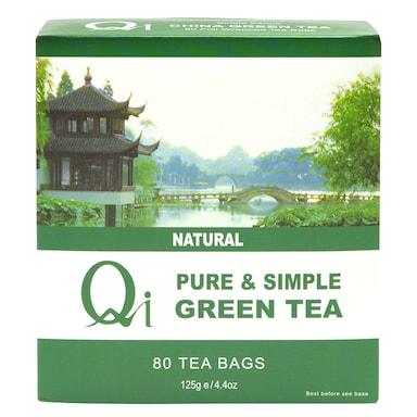 Herbal Health Green Tea 80 Bags