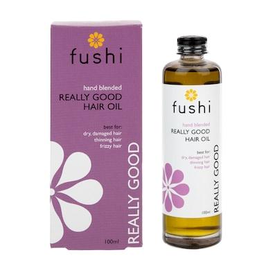 Fushi Really Good Hair Oil 100ml