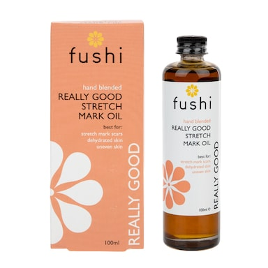 Fushi Really Good Stretch Mark Oil 100ml