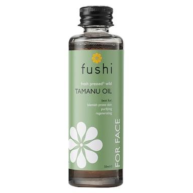 Fushi Tamanu Organic Oil Virgin 50ml