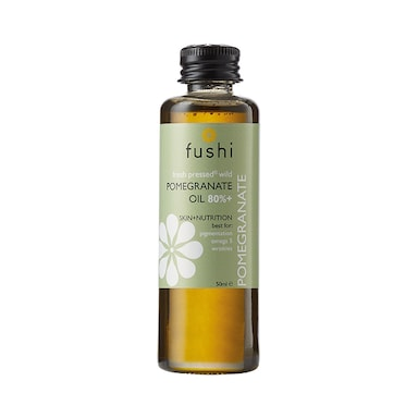 Fushi Pomegranate Seed Oil Virgin 50ml