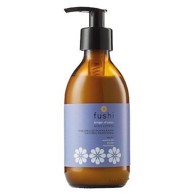 Fushi Bringer of Peace Herbal Body Lotion for Sensitive Skin 230ml