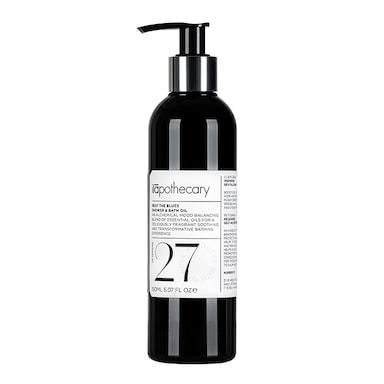 Ilapothecary Beat the Blues Shower & Bath Oil 150ml