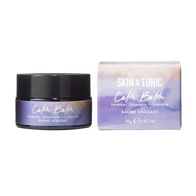 Skin & Tonic - Calm Balm 20g