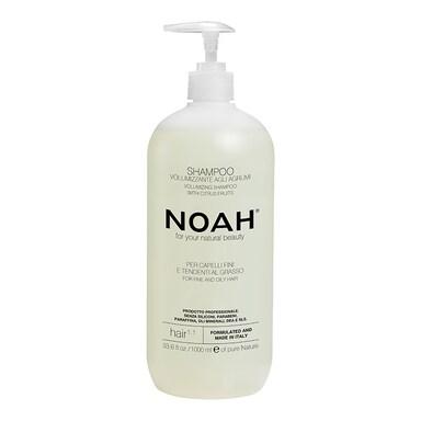 Noah Volumizing Shampoo - Citrus Fruits - 1000ml