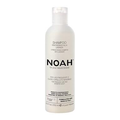 Noah Strengthening Shampoo - Lavender - 250ml