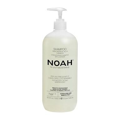 Noah Strengthening Shampoo - Lavender - 1000ml