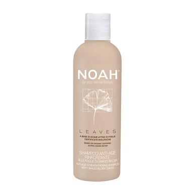 Noah Leaves Strengthening Shampoo - Ginkgo 250ml