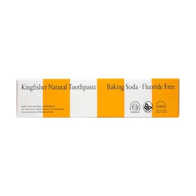 Kingfisher Baking SodaToothpaste 100ml