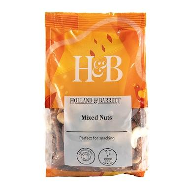 Holland & Barrett Luxury Mixed Nuts 200g
