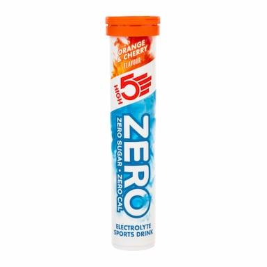 HIGH5 Zero Orange & Cherry 80g