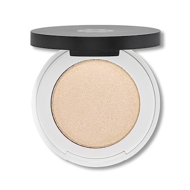 Lily Lolo Pressed Eye Shadow - Ivory Tower 2g