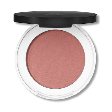 Lily Lolo Pressed Blush - Burst Your Bubble 4g