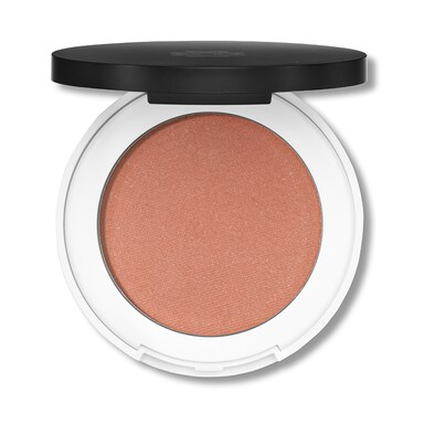 Lily Lolo Pressed Blush - Just Peachy 4g