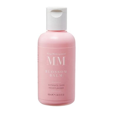 Meg's Menopause Blossom Balm Intimate Skin Moisturiser 100ml
