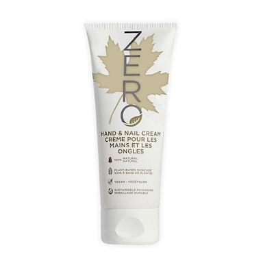 Skin Academy ZERO Hand & Nail Cream 50ml