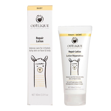 Odylique Baby Repair Lotion 60ml