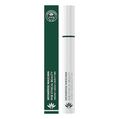 PHB Ethical Beauty Mesmerise Mascara - Brown 9g