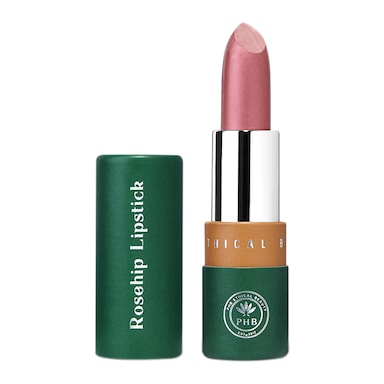 PHB 100% Pure Organic Lipstick - Petal 9g