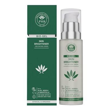 PHB Skin Brightener Bio-Gel 50ml
