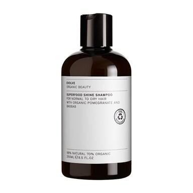 Evolve Superfood Shine Shampoo 250ml