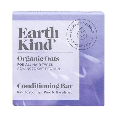 Earth Kind Organic Oats Conditioning Bar