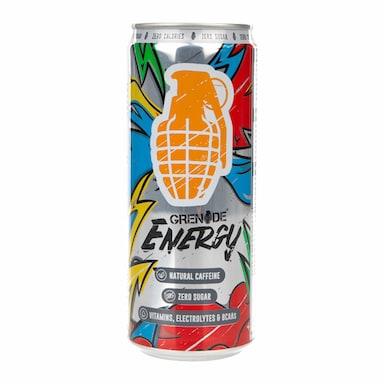 Grenade Energy Drink 330ml