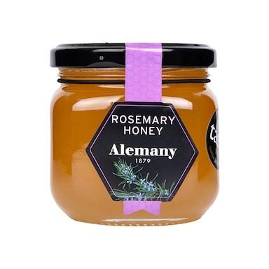 Alemany Rosemary Honey 250g