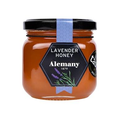 Alemany Lavender Honey 250g