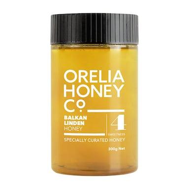 Orelia Balkan Linden Honey 250g