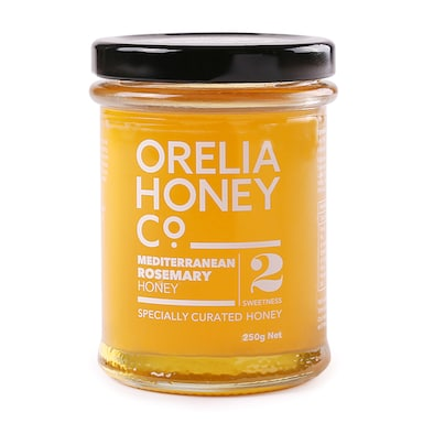 Orelia Mediterranean Rosemary Honey 250g