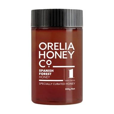 Orelia Spanish Forest Honey 250g