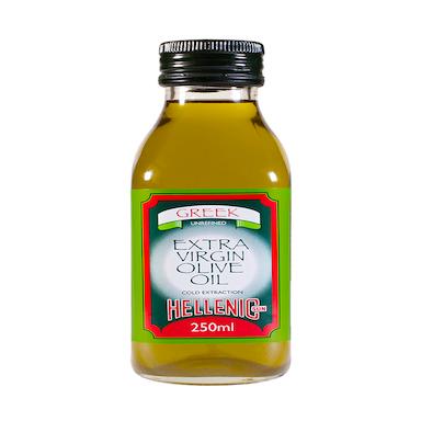 Hellenic Extra Virgin Olive Oil 250ml