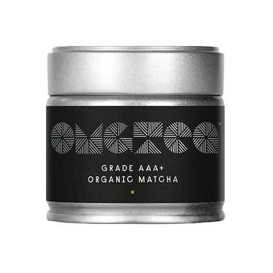 OMGTea AAA+ Highest Grade Organic Matcha Green Tea 30g