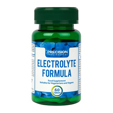 Precision Engineered Electrolyte Formula 60 Tablets