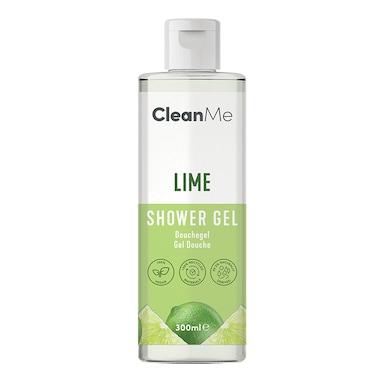Clean Me Lime Shower Gel