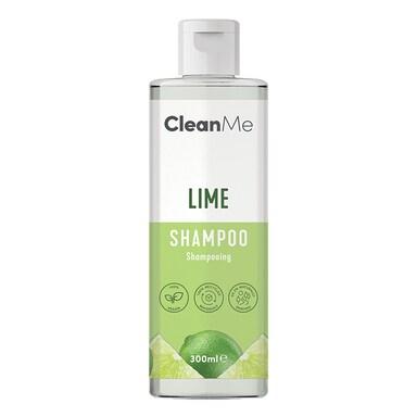 Clean Me Lime Shampoo 300 ml