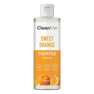 Clean Me Sweet Orange Shampoo 300 ml