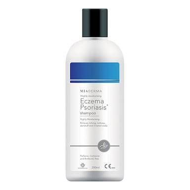 Miaderma Eczema & Psoriasis Shampoo