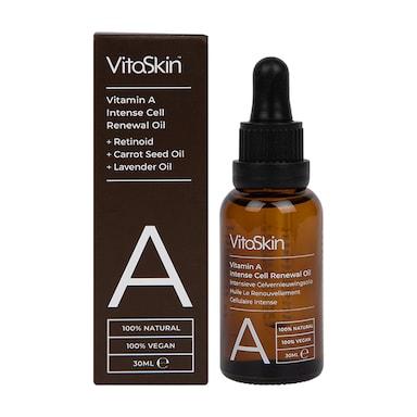 Vitaskin Vitamin A Intense Cell Renewal Oil
