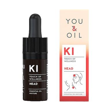 You & Oil KI-Head Essential Oil Blend 5ml