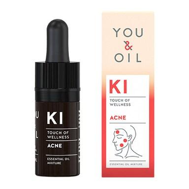 You & Oil KI-Acne Essential Oil Blend 5ml
