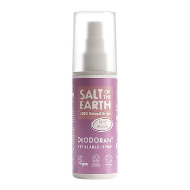 Salt of the Earth - Peony Blossom Spray Deodorant 100ml